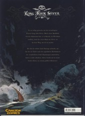 Verso de Long John Silver (en allemand) -1- Lady Vivian Hastings
