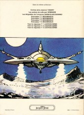 Verso de Tärhn, prince des étoiles -3- Bataille pour Staroth