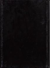 Verso de Les malheurs de Janice -1c- Les malheurs de Janice (Épisode 1)