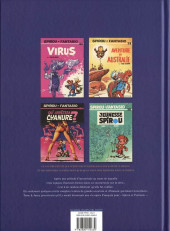 Verso de Spirou et Fantasio -6- (Int. Dupuis 2) -13- 1981-1983
