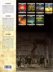 Verso de L'homme de l'année -2- 1431