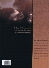 Verso de Les fables de l'Humpur -1- Les Clans de la Dorgne