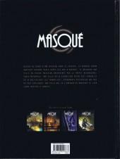 Verso de Masqué -4- Le préfet spécial