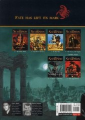 Verso de Scorpion (The) -5- In the Name of the Father