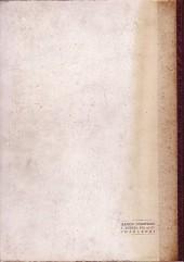 Verso de Spirou (Almanachs & Album+) -3- Almanach 1947