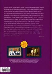 Verso de La grande encyclopédie du dérisoire -5- Tome 5