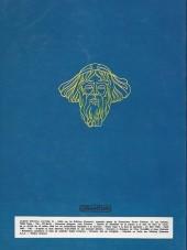 Verso de Ulysse 31 (Magazine) -SPE- Album spécial - magazine no 1