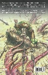 Verso de Planète Hulk -1- Planète Hulk 1