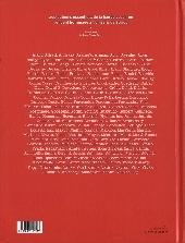 Verso de La galerie des illustres - La Galerie des illustres