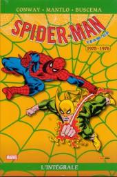 Verso de Spider-Man Team-Up (L'Intégrale) -3INT- L'Intégrale 1975-1976