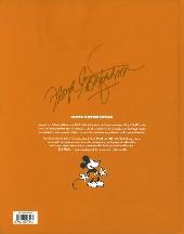 Verso de Mickey Mouse (L'âge d'or de) -6- Kid Mickey et autres histoires (1944-1946)