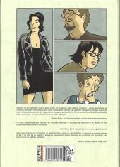 Verso de Actor Aspirante -2- Noches de citas