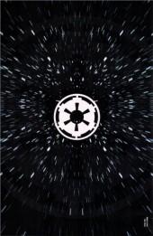 Verso de Star Wars (Comics Collector) -79- Cantique de la Nagai/La fête est finie !