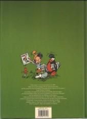 Verso de Bizu -INT1- Intégrale 1 (1967 - 1986)