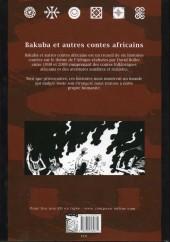 Verso de Bakuba et autres contes africains