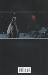 Verso de Hellboy in Hell (2012) -3- Hellboy in Hell