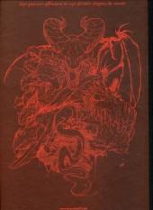 Verso de Sept -12TL- Sept dragons