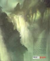 Verso de (AUT) Lauffray - Axis Mundi