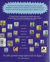 Verso de Les autres gens -10/11- Les autres gens #10#11