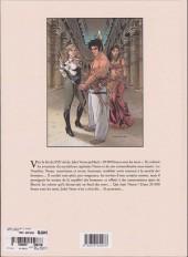 Verso de Le capitaine Nemo / Indes 1821 -INT- Indes 1821