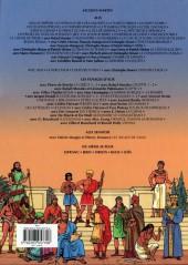Verso de Alix (Les Voyages d') -34- Aquae-Sextiae (Aix-en-Provence)