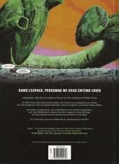 Verso de Alien - Le Huitième Passager