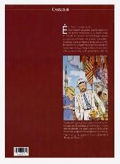 Verso de Max Fridman (Les aventures de) -2b- La porte d'Orient