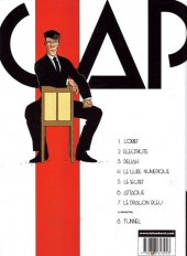Verso de Capricorne -4a- Le cube numérique
