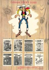 Verso de Lucky Luke -20a79- Billy the Kid