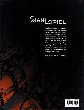 Verso de Sian Loriel -2- La Vierge et le fer