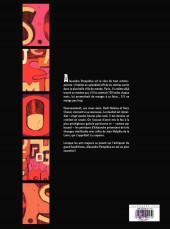 Verso de Alexandre Pompidou -2- Des faux airs de faussaire