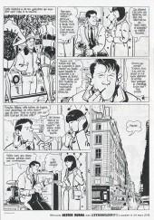 Verso de L'Étrangleur - Nestor Burma -4- Boulevard... Ossements (1)
