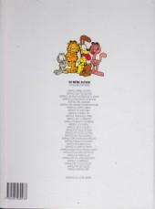 Verso de Garfield -4b1998- La faim justifie les moyens