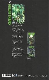 Verso de Green Lantern (DC Renaissance) -2- La Vengeance de Black Hand