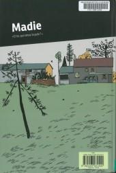 Verso de Madie