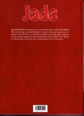 Verso de Jade (Moranelli) - Jade