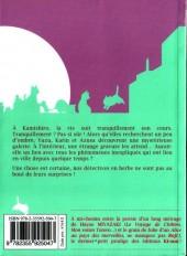 Verso de Roji ! -2- tome 2