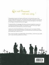 Verso de Ouessantines