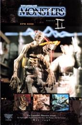 Verso de Curse of the Spawn (1996) -19- Curse the curse