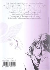 Verso de Angel Heart - 2nd Season -1- Tome 1