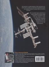 Verso de Tania -5INT- L'europe dans l'espace