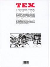 Verso de Tex (Spécial) (Clair de Lune) -5- Flammes sur l'arizona