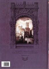 Verso de Le cinquième évangile -3- Hérodion
