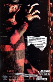 Verso de Curse of the Spawn (1996) -23- Overt-resurrection