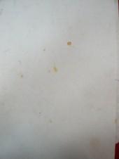 Verso de (Recueil) Ames vaillantes -161954- N°16-1954