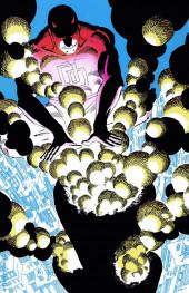Verso de Marvel Fanfare Vol. 1 (Marvel - 1982) -1- (sans titre)