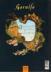 Verso de Garulfo -5- Preux et prouesses