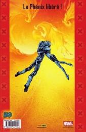Verso de Ultimate X-Men (Marvel Deluxe) -7- Le diable au corps