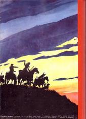 Verso de Jerry Spring -2- Yucca Ranch