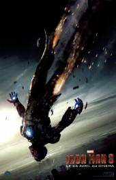 Verso de Ultimate Universe (Hors Série) -2- Iron Man : Démon en armure
